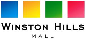 Winston Hills Mall logo